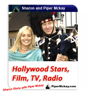 Sharon Stone Piper Mckay